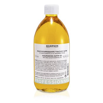 Darphin Aceite Satin Nutritivo (Tamaño Salón)  490ml/16.6oz
