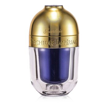 Guerlain Orchidee Imperiale Exceptional Complete Care - The Fluid (Nova Tecnologia Gold Orchid)  30ml/1oz