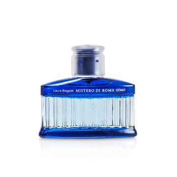 Laura Biagiotti Mistero Di Roma Uomo Eau De Toilette Spray 81190199  40ml/1.3oz