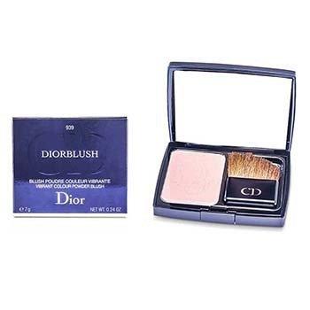 Christian Dior DiorBlush Vibrant Colour Powder Blush - # 939 Rose Libertine  7g/0.24oz