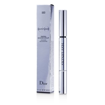 Christian Dior Skinflash Radiance Booster Pen - # 003 Apricot Glow  1.5ml/0.05oz