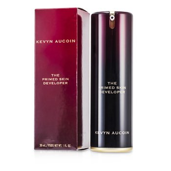Kevyn Aucoin The Primed Desarrollador de Piel - # Normal To Dry  30ml/1oz