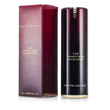Kevyn Aucoin The Primed Skin Developer - # Normal To Oily  30ml/1oz