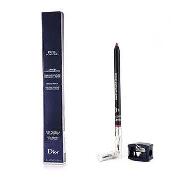 Christian Dior Dior Contour Perfilador de Labios - # 463 Bois De Rose  1.2g/0.04oz