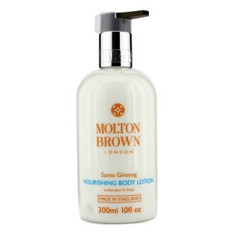 Molton Brown Suma Ginseng Loci�n Corporal Nutritiva  300ml/10oz