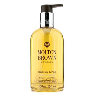 Molton Brown Rockrose & Pine Jab�n de Manos  300ml/10oz