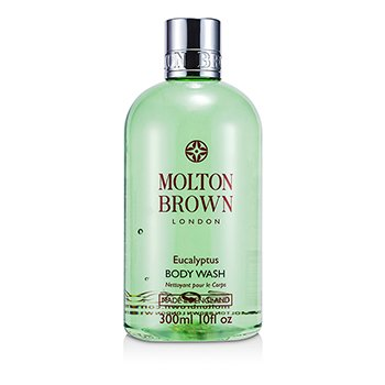 Molton Brown Eucalyptus Body Wash  300ml/10oz