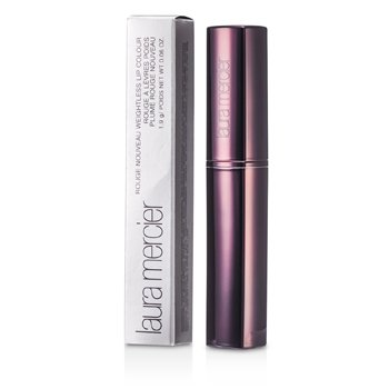 Laura Mercier Rouge Nouveau Weightless Lip Colour - Mink (Matte)  1.9g/0.06oz