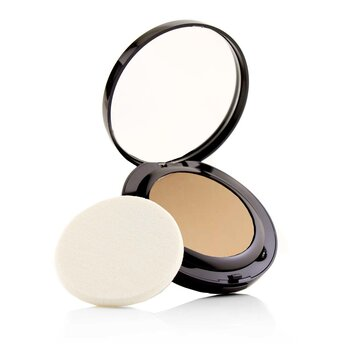 Laura Mercier Smooth Finish Foundation Powder - 09 (Medium Beige With Red Undertone)  9.2g/0.3oz
