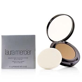 Laura Mercier Smooth Finish Foundation Powder - 13 (Brown With Neutral Undertone)  9.2g/0.3oz