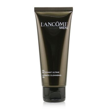 Lancome Men Ultimate Gel Limpiador  100ml/3.3oz