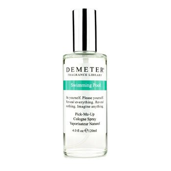 Demeter Swimming Pool Cologne Spray  120ml/4oz