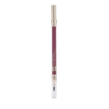 Estee Lauder Double Wear Stay In Place Lip Pencil - # 17 Mauve  1.2g/0.04oz