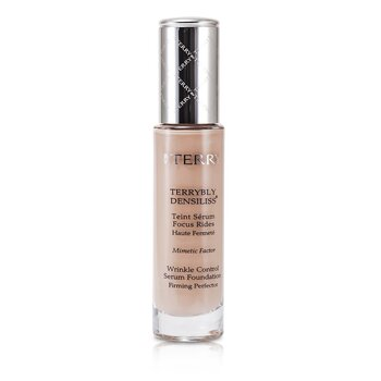 By Terry Terrybly Densiliss Wrinkle Control Serum Foundation - # 1 Fresh Fair  30ml/1oz