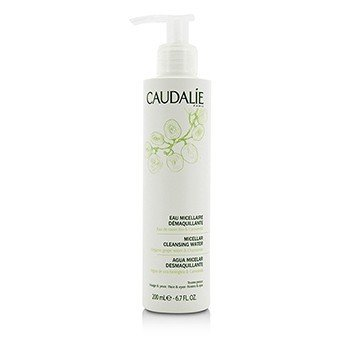 Caudalie Make-Up Remover Cleansing Water  200ml/6.7oz