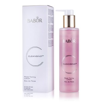 Babor Cleansing CP Rose Toning Lotion  200ml/6.8oz