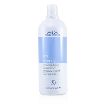 Aveda Dry Remedy Champ� Hidratante - Para Cabello Seco, Da�ado)  1000ml/33.8oz