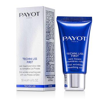 Payot Techni Liss First - Cuidado Suavizante de Primeras Arrugas  50ml /1.6oz