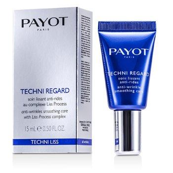 Payot Techni Regard - Anti-Wrinkles Smoothing Care (For Eyes)  15ml/0.5oz