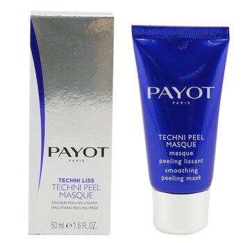 Payot Techni Peel Masque - Pürüzsüzleştiren Soyucu Maske  50ml/1.6oz