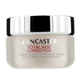 Lancaster Total Age Correction Complete Anti-Aging Night Cream  50ml/1.7oz