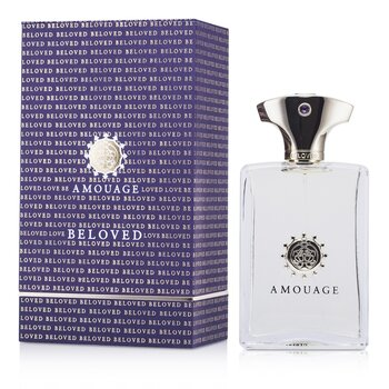 Amouage Beloved Apă De Parfum Spray  100ml/3.4oz