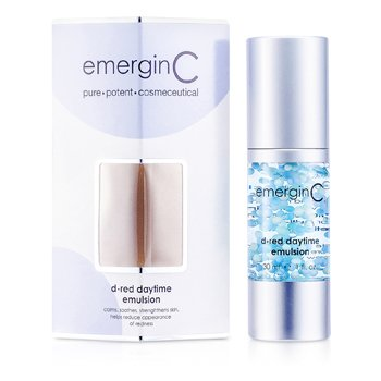 EmerginC D-Red Daytime Emulsion  30ml/1oz