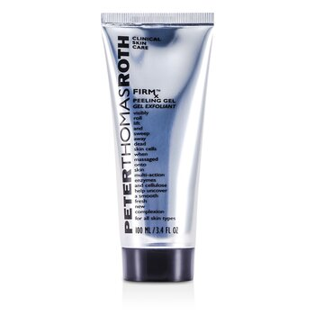 Peter Thomas Roth Gel Peeling FirmX  100ml/3.4oz