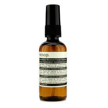 Aesop Immediate Moisture Facial Hydrosol  60ml/2oz