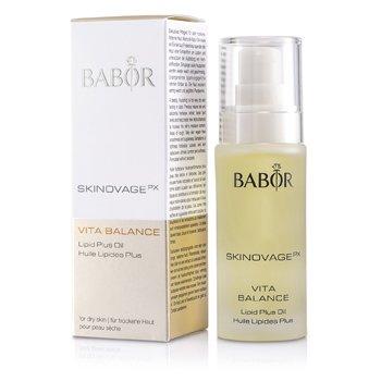 Babor Skinovage PX Vita Balance Aceite Lípido Plus (Para Piel Seca)  30ml/1oz