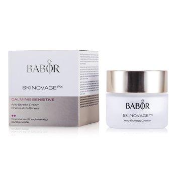 Babor Skinovage PX Calming Sensitive Успокояващ Крем Против Стрес ( За Чувствителна Кожа )  50ml/1.7oz