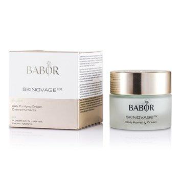 Babor Denní čisticí krém Skinovage PX Pure Daily Purifying Cream (pro problematickou pokožku)  50ml/1.7oz