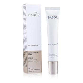 Babor Skinovage PX Sensational Eyes Охлаждащ Гел за Очи  20ml/0.68oz