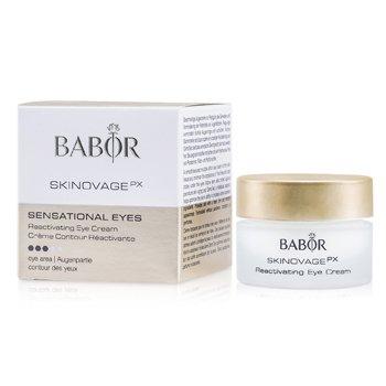 Babor Skinovage PX Sensational Eyes Crema de Ojos Reactivadora  15ml/0.5oz