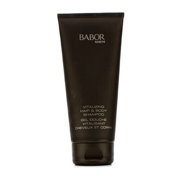 Babor Vitalizing Hair & Body Shampoo  200ml/6.75oz