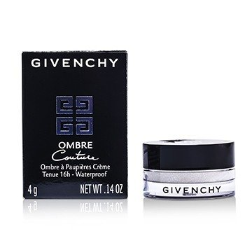 Givenchy Kremowy cień do powiek Ombre Couture Cream Eyeshadow - # 1 Top Coat Blanc Satin  4g/0.14oz