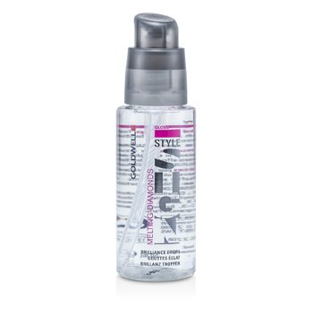 Goldwell Style Sign Gloss Melting Diamonds Brilliance Drops (Salon Product)  50ml/1.7oz