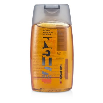 ゴールドウェル スタイルサイン テクスチャーハードライナー 5 アクリリックジェル (サロン専用品)  150ml/5oz