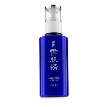 Kose Medicated Sekkisei Milk  140ml/4.9oz