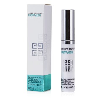 Givenchy Smile'N Repair Firming Eyecare Roll-on Puffiness & Dark Circles  10ml/0.3oz