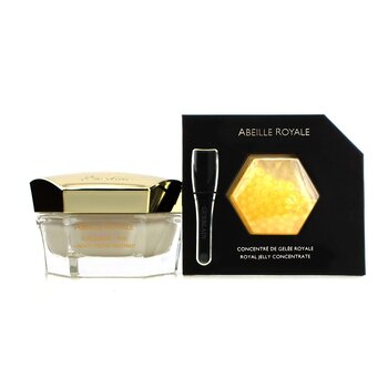 Guerlain Abeille Royale Youth Treatment: Activating Cream 32ml & Royal Jelly Concentrate 8ml  40ml/1.3oz
