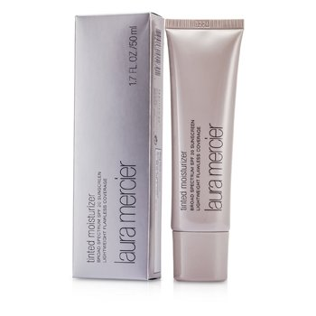 Laura Mercier Tinted Moisturizer SPF 20 - Almond  50ml/1.7oz