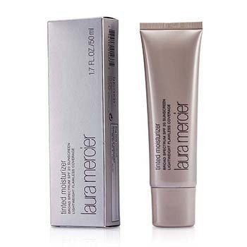 Laura Mercier Tinted Moisturizer SPF 20 - Porcelain  50ml/1.7oz