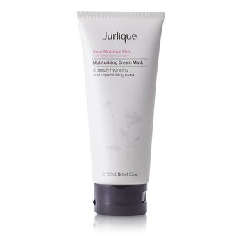 Jurlique Rose Moisture Plus - Crema Máscara Hidratante  100ml/3.5oz