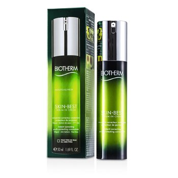 Biotherm Skin Best Serum i Krem (For alle hudtyper)  50ml/1.69oz