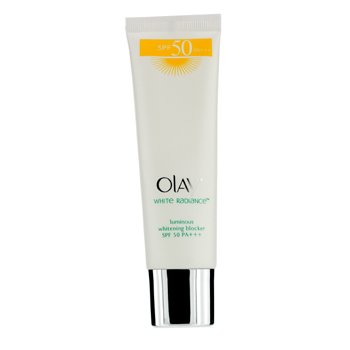 Olay White Radiance Luminous Whitening Blocker SPF 50  40ml/1.33oz