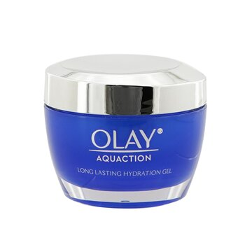 Olay Aquaction Long Lasting Hydration Gel  50g/1.7oz