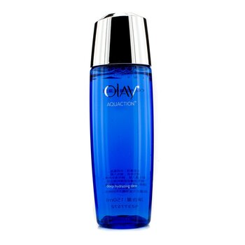 Olay Aquaction Deep Hydrating Dew  150ml/5oz