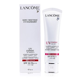 Lancome UV Expert XL-Shield Crema BB Completa SPF50 PA+++  (Hecha en Jap�n)  50ml/1.7oz