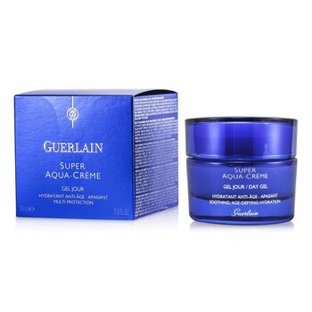Guerlain Super Aqua-Creme Gel de Día  50ml/1.6oz